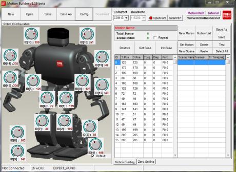 Huno Robotics