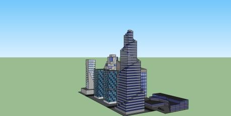 city block5