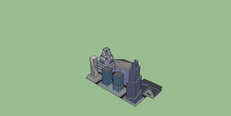 city block6